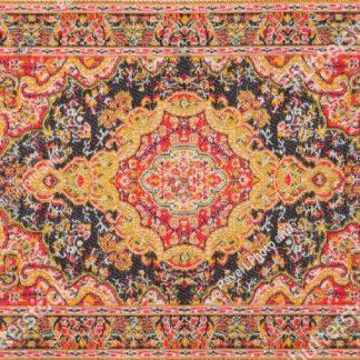 Klebe-Teppiche länglich