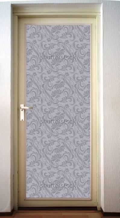 Deco Türen Volflächig